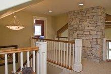House Plan Design - Craftsman Interior - Other Plan #928-230