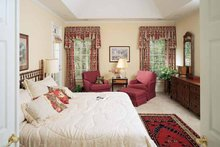 Dream House Plan - Country Interior - Bedroom Plan #929-153