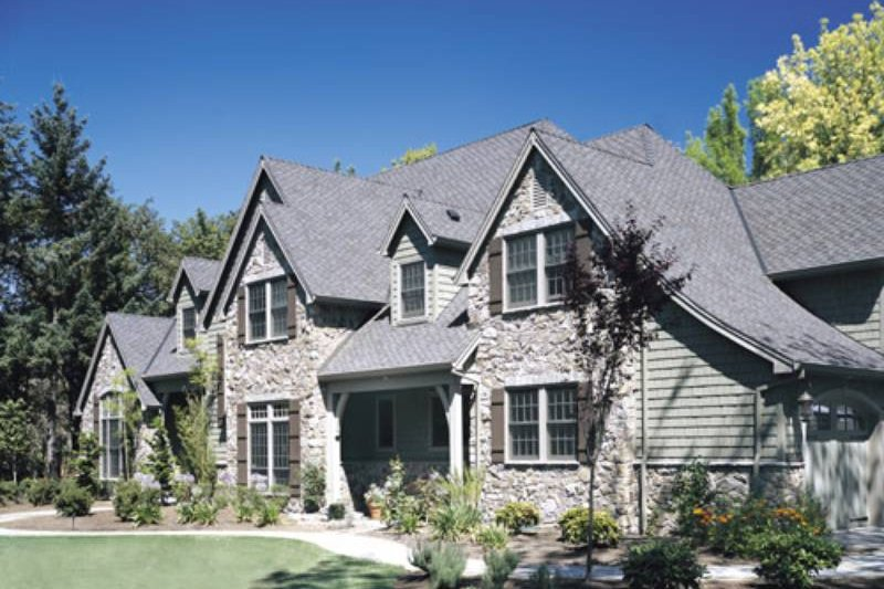 European Exterior - Other Elevation Plan #48-617 - Houseplans.com