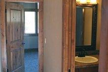 Craftsman Interior - Other Plan #892-2