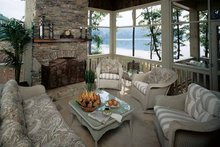 Architectural House Design - Sunroom Build 2