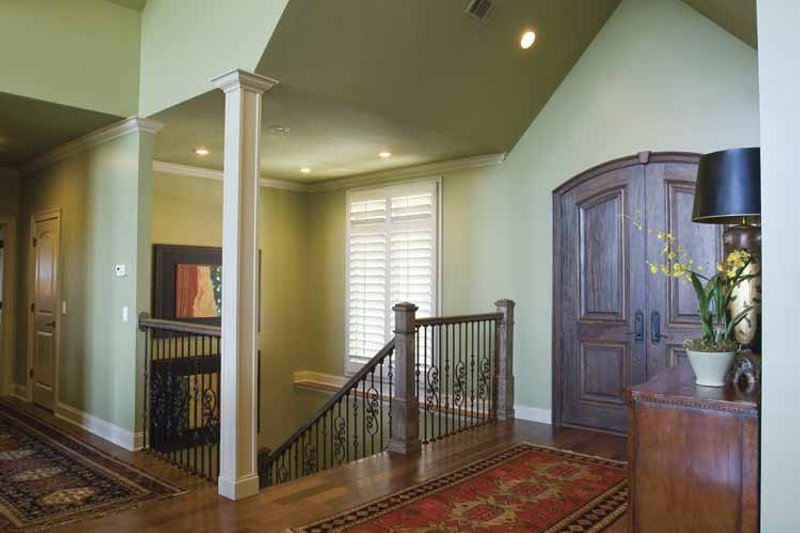 Traditional Interior - Other Plan #17-3302 - Houseplans.com