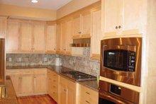 House Design - Prairie Interior - Kitchen Plan #939-7