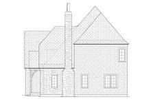 Country Floor Plan - Other Floor Plan Plan #453-442