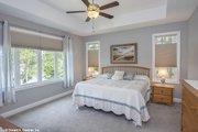 Craftsman Style House Plan - 3 Beds 2 Baths 2108 Sq/Ft Plan #929-916 Interior - Master Bedroom