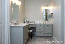 Home Plan - Ranch Interior - Master Bathroom Plan #929-1059