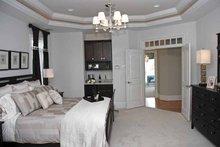 Country Interior - Master Bedroom Plan #952-78