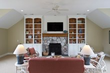 Contemporary Interior - Other Plan #928-274