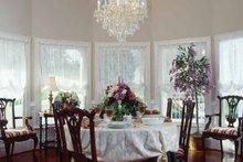 Victorian Interior - Dining Room Plan #314-206