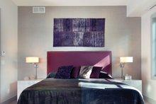 Contemporary Interior - Master Bedroom Plan #928-261