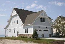 Craftsman Exterior - Front Elevation Plan #928-60