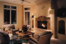 House Plan Design - Mediterranean Interior - Other Plan #930-256