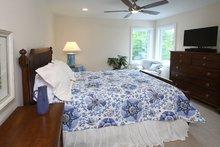 Country Interior - Bedroom Plan #928-278