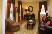 Classical Style House Plan - 4 Beds 3 Baths 2485 Sq/Ft Plan #929-679 Interior - Other