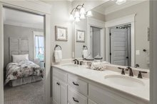 Craftsman Interior - Bathroom Plan #120-184
