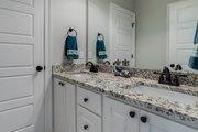 Ranch Style House Plan - 4 Beds 2 Baths 1889 Sq/Ft Plan #430-182 Interior - Bathroom