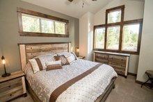 Dream House Plan - Craftsman Interior - Bedroom Plan #892-13