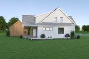 Farmhouse Style House Plan - 3 Beds 2.5 Baths 2146 Sq/Ft Plan #1070-102