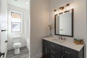 Craftsman Style House Plan - 3 Beds 2 Baths 2467 Sq/Ft Plan #1070-52