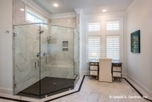 Home Plan - Country Interior - Master Bathroom Plan #929-1006