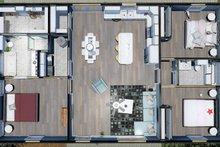 Home Plan - Cottage Interior - Other Plan #44-247
