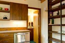 House Plan Design - Modern Interior - Kitchen Plan #451-23
