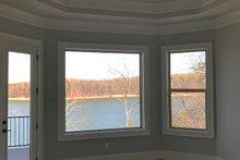 House Plan Design - Country Interior - Master Bedroom Plan #437-81