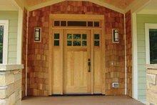 House Design - Craftsman Exterior - Front Elevation Plan #939-12