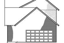 Home Plan - Craftsman Exterior - Rear Elevation Plan #1047-37