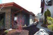 Prairie Style House Plan - 3 Beds 2.5 Baths 1851 Sq/Ft Plan #434-12