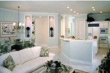 Dream House Plan - Contemporary Interior - Other Plan #930-17