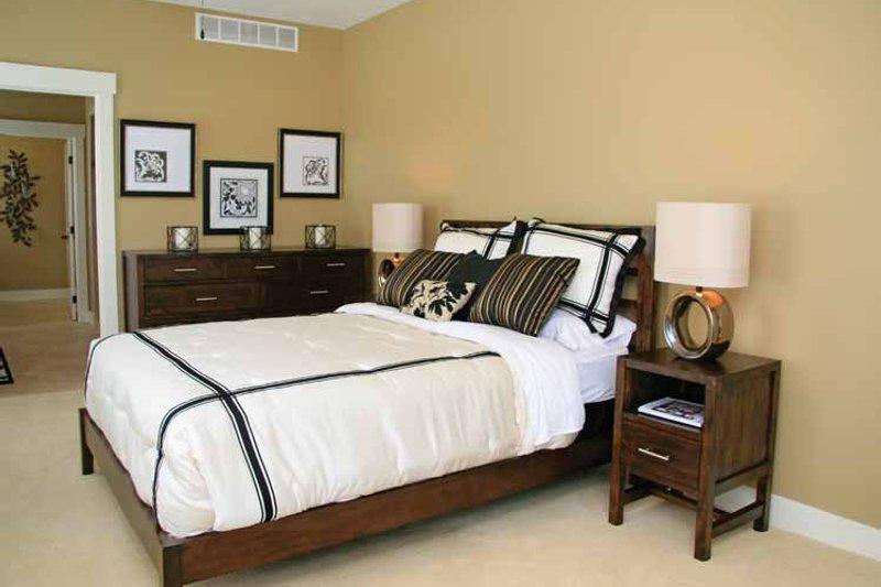 Craftsman Interior - Master Bedroom Plan #928-193 - Houseplans.com