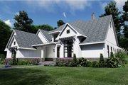 Farmhouse Style House Plan - 4 Beds 4 Baths 2191 Sq/Ft Plan #120-259