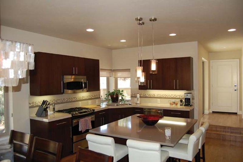 Prairie Interior - Kitchen Plan #895-78 - Houseplans.com