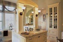 Home Plan - Craftsman Interior - Bathroom Plan #48-807