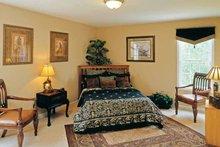 Home Plan - Mediterranean Interior - Bedroom Plan #927-141