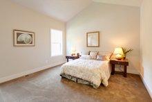 Traditional Interior - Master Bedroom Plan #124-921