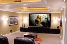 House Plan Design - Craftsman Interior - Other Plan #928-19