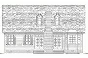 Southern Style House Plan - 3 Beds 2.5 Baths 2020 Sq/Ft Plan #137-293