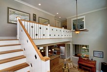 Architectural House Design - Country Interior - Other Plan #929-518