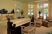 Country Interior - Master Bedroom Plan #930-472