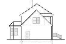 Dream House Plan - Colonial Interior - Bedroom Plan #1053-74