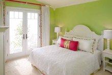 House Design - Colonial Interior - Bedroom Plan #928-179