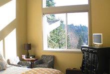 Contemporary Interior - Bedroom Plan #132-563