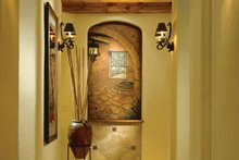 Home Plan - Mediterranean Interior - Other Plan #930-97