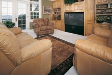 Country Interior - Other Plan #929-494