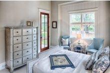 Farmhouse Interior - Master Bedroom Plan #928-10