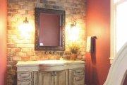 European Style House Plan - 4 Beds 3.5 Baths 4347 Sq/Ft Plan #928-178 Interior - Bathroom