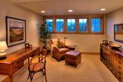 Craftsman Style House Plan - 3 Beds 2 Baths 1905 Sq/Ft Plan #461-31
