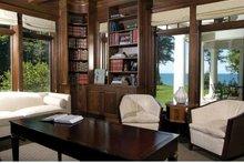 House Plan Design - Craftsman Interior - Other Plan #928-232